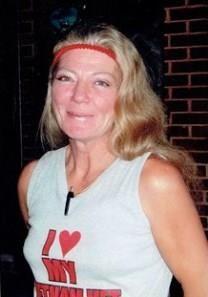 Peggy Greer obituary photo