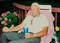 Harold Melvin Seeley obituary photo