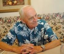David J. Ward obituary photo