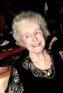 Mary Rita Byerley obituary photo