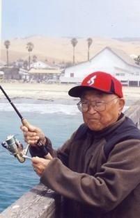 Saburo Yamada obituary photo