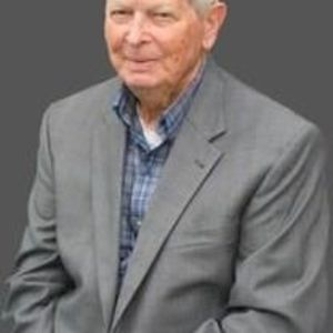 Marvin Clinton Alderman