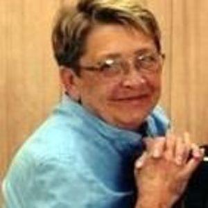 Sally King Stewart