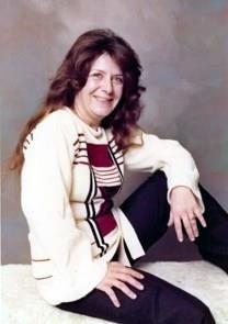 Marilyn PALMER obituary photo