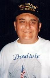 Thomas Preston Uding obituary photo
