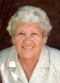Eileen Moloney obituary photo