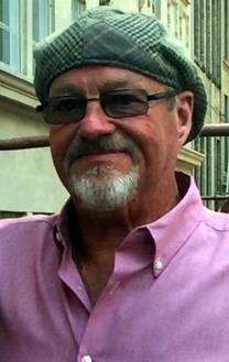Robert Glynn Williams obituary photo