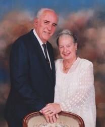 Martha Elizabeth Bombini obituary photo