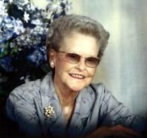 Naomi A. Leach obituary photo