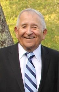 Robert A. Schoen obituary photo