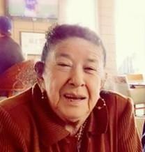 Graciana Garcia Garcia-Avalos obituary photo