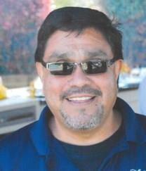 Ricky Moncibais obituary photo