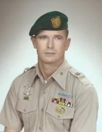 Herman L. Adams obituary photo