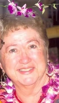 Yolanda Carcamo Schcolnick obituary photo