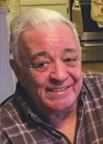 John B. Ruiz obituary photo