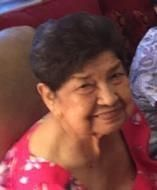 Estela F. Chavez obituary photo