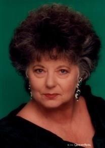 Helga Margarete Seufer obituary photo