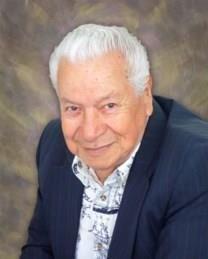 Jose Maria Marquez obituary photo