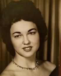 Ruby S. Shook obituary photo
