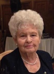 Theda Delore Stuntz obituary photo