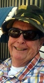 John Thomas Downey obituary photo