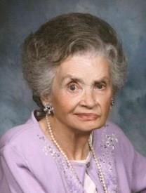 Oretha Katherine Conner obituary photo