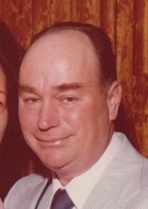 William BELBER obituary photo