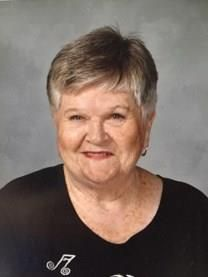 Patricia Ann Lockwood obituary photo