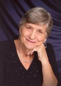 Patsy G. Catoe obituary photo