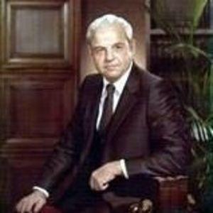 Edmund Gillespie Ambrister