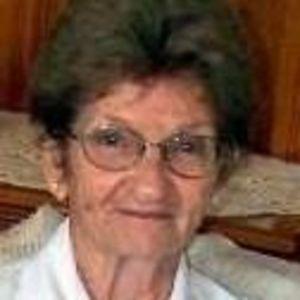 Dorothy Lee Staples