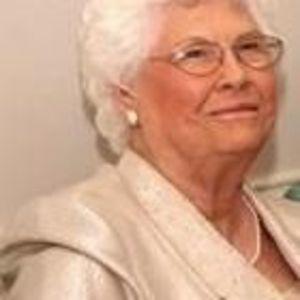 Annie Inez Therrell