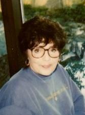 Joan D. Lyon obituary photo