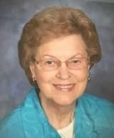 Glenda Tennyson obituary photo