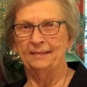 Betty P. Martin