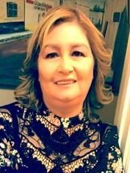 Ludivina Cervantes obituary photo