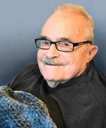 Donald E. Taylor obituary photo