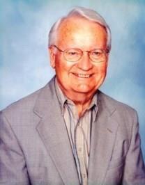 Robert Gene Barnard obituary photo