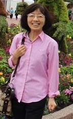 Jishen Wang obituary photo
