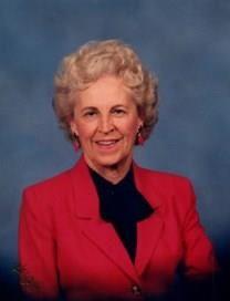 Joyce Colton Prior Vogt obituary photo