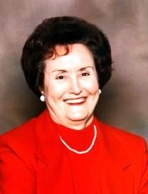Gladys R. Fagan obituary photo