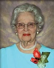 Avanelle E. Baird obituary photo