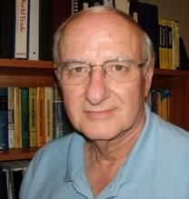 Michael Roger Granat obituary photo