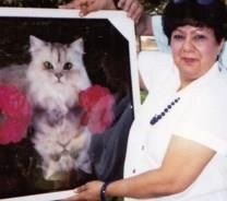 Theresa Garcia obituary photo