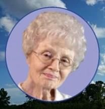 Mary Frances Ezell Marsh obituary photo