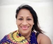 Clara Borges Gonzalez obituary photo