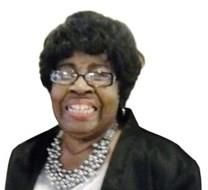 Bernice M. Griffin obituary photo