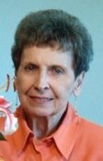 Edna Ruth Bone obituary photo
