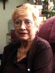 Juanita J. Malm obituary photo