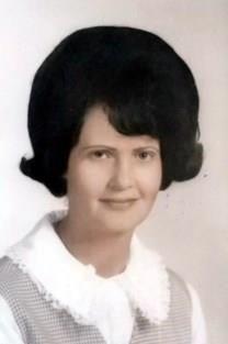 Lillie Dean Byers obituary photo